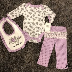 Other - 3-6 Months baby set!